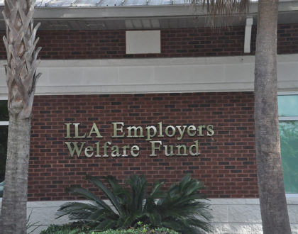 ILA Pension & Welfare 3 920