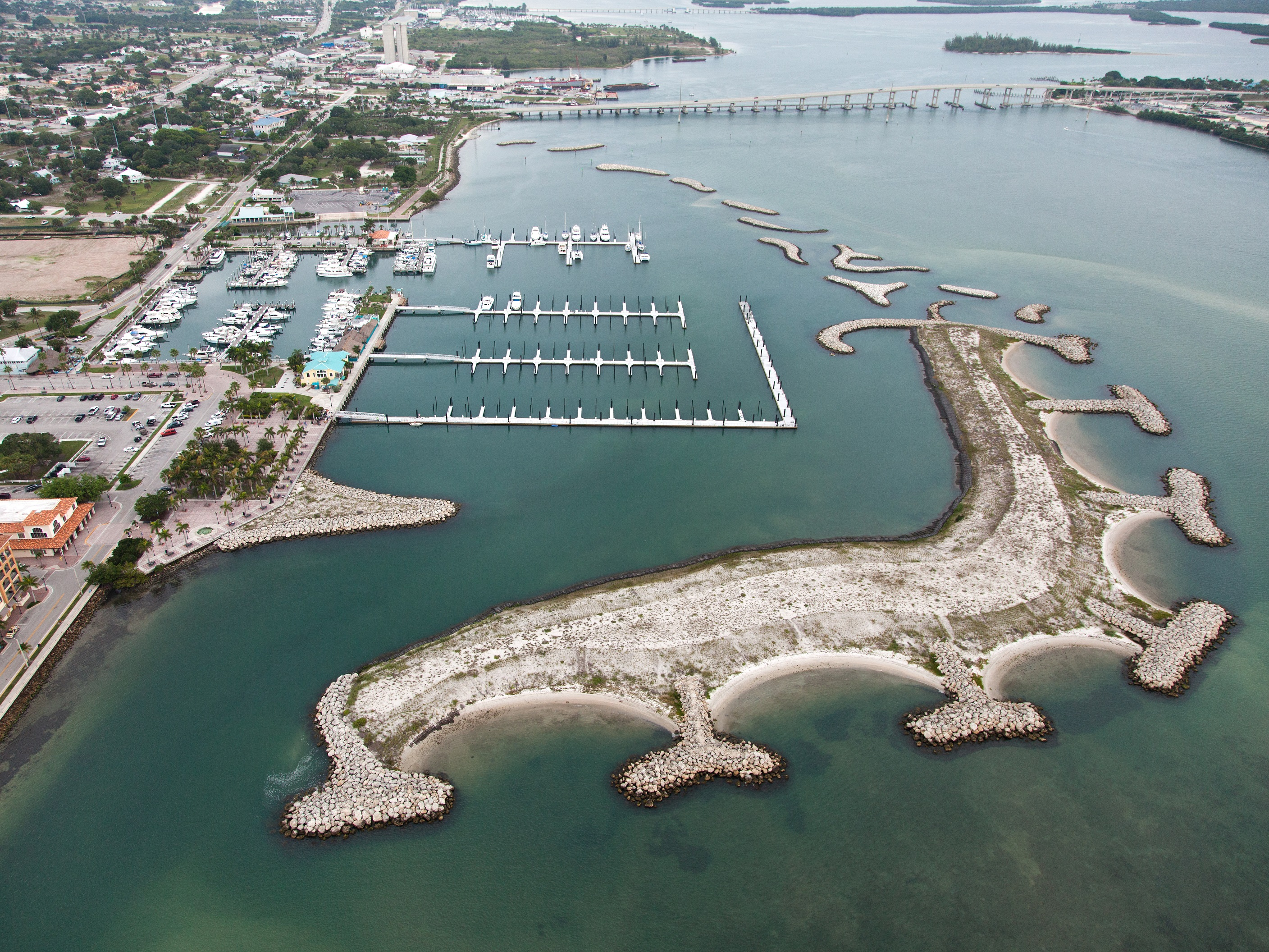 Fort Pierce City Marina - Fort Pierce (6)